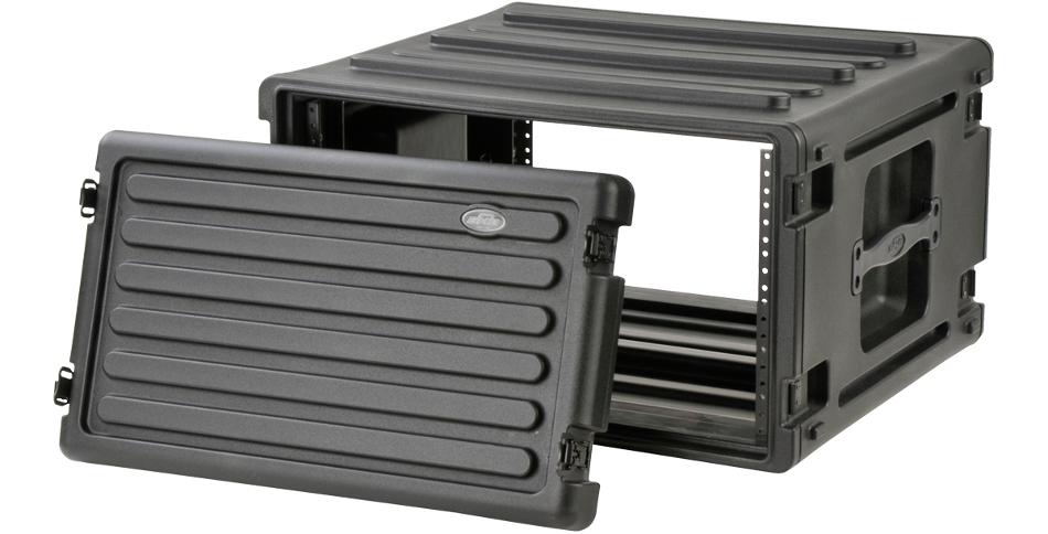 6RU Roto Rack Case