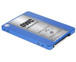 240GB Mercury Electra 3G SSD Hard Drive