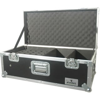 Pro Series Microphone Case