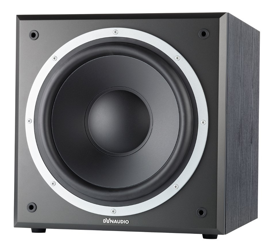 "300W 12"" Active Subwoofer"