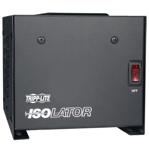 500W Isolation Transformer-Based Power Conditioner