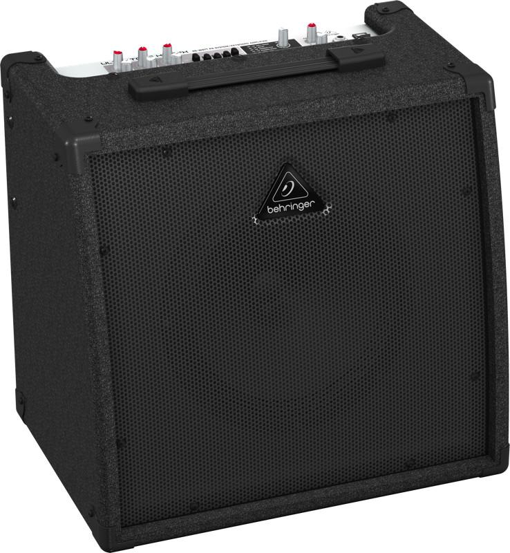 45W 3-Channel Keyboard Amplifier/ PA System