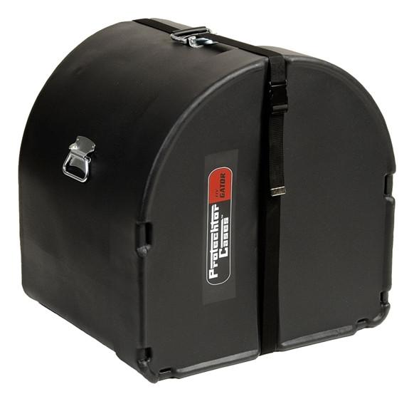 Gator Cases GP-PCFUSION22 Classic Series Molded PE Case Set GP-PCFUSION22