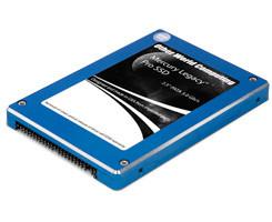 60GB Mercury Legacy Pro SSD Hard Drive