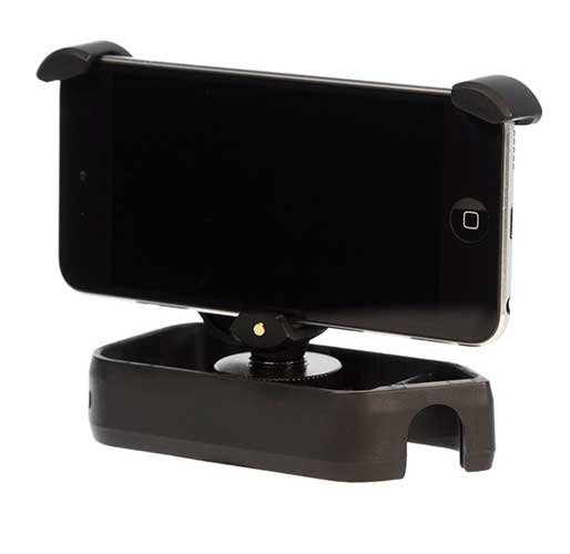 Multi-Purpose Mount for iPhone 5C