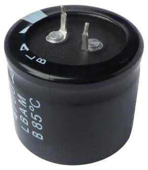 4700uf 80v Capacitor for KB 5