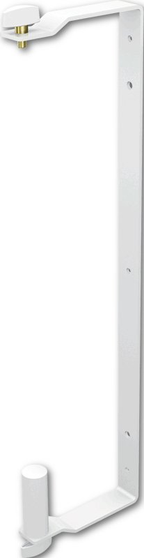 Wall Mount Bracket for EUROLIVE B215 Series Speakers in White
