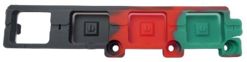 Rubber Key Set for DNC630