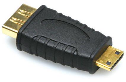 HDMI to Mini HDMI Adapter