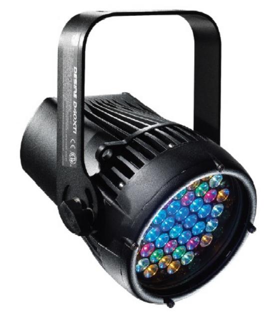Selador D40 Vivid LED Wash Fixture