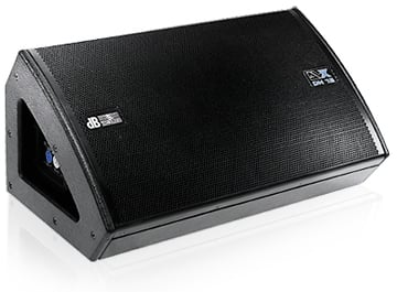 "1500W Active 12"" Stage Monitor"