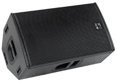 """1200W Active 10"""" 2-Way Speaker"""