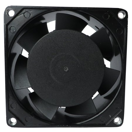 Fan Assembly for X-Treme