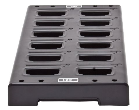 Intelligent 12-Unit Charging Tray for iDSP Products