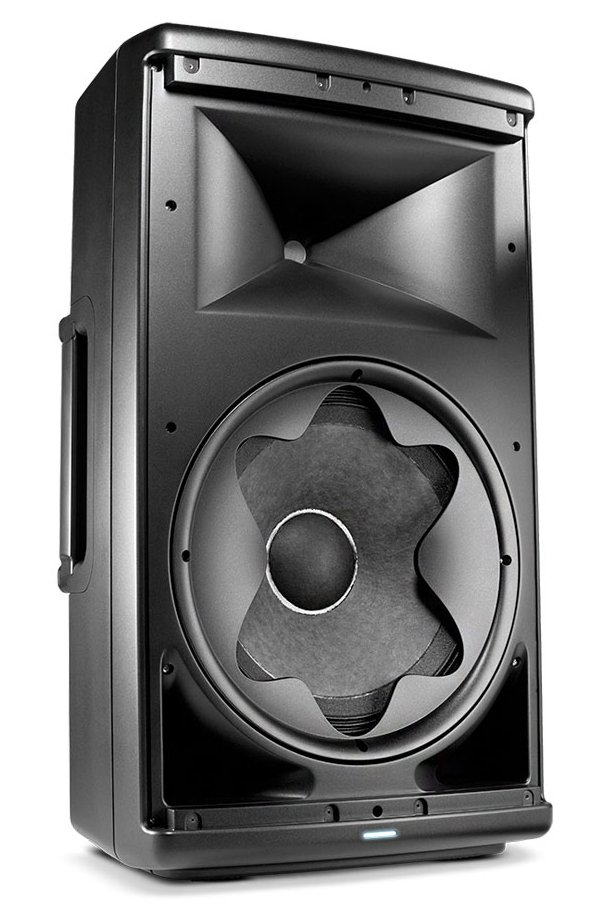 """12"""" Two-Way Multipurpose Self-Powered Sound Reinforcement"""