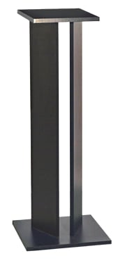 "Argosy Consoles SS42-B  42"" Classic Speaker Stand  SS42-B"