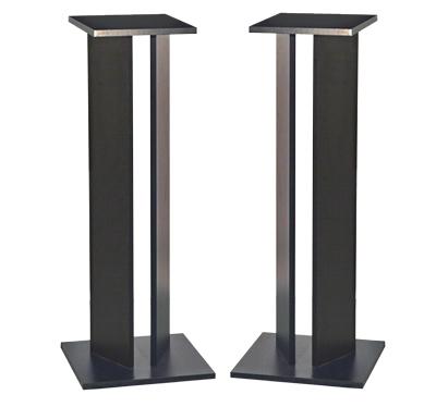 """Pair of 42"""" Classic Speaker Stands"""
