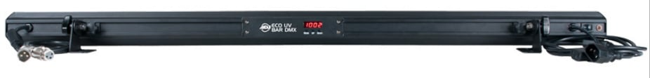 1M 18x3W UV LED UV Linear Fixture with DMX Control