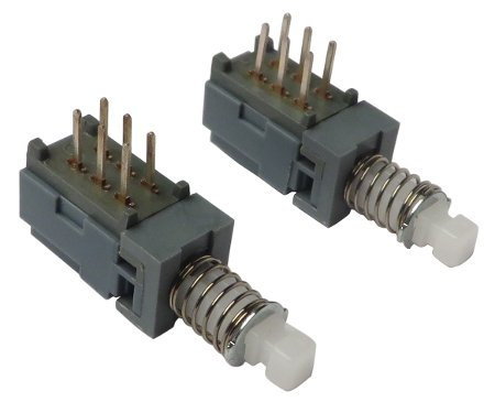 Push Switch for Deluxe 90 Amp