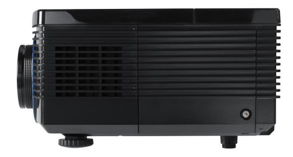5000 Lumens 1080p HD DLP Projector