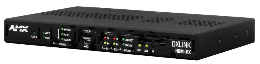 AMX FG1010-500 DXLink HDMI Receiver Module FG1010-500