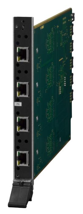 Enova DGX DXLink Input Board