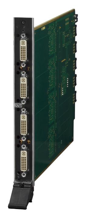 Enova DGX DVI Output Board