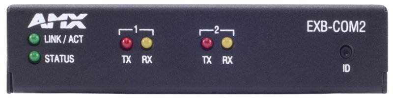 ICSLan Serial Interface - 2 Ports