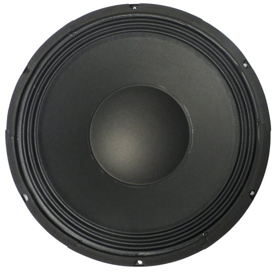 Woofer for MVP25 and MVP12M