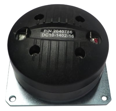 High Frequency Driver for EAW UB22Z