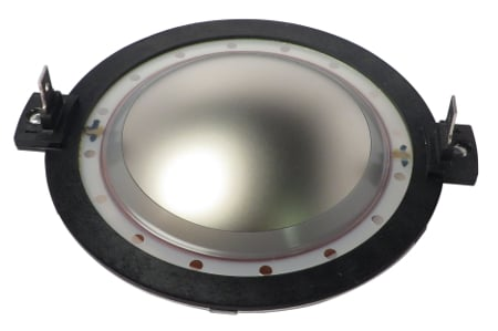 15420045 8 Ohm Diaphragm for HDL 20-A