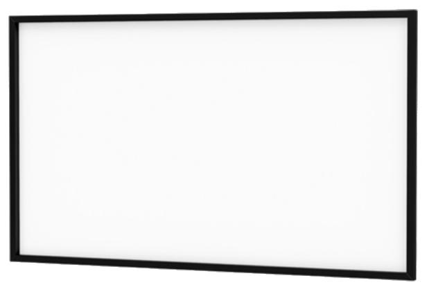 "119"" Da-Snap 16:9 HDTV Format Fixed Frame Screen"