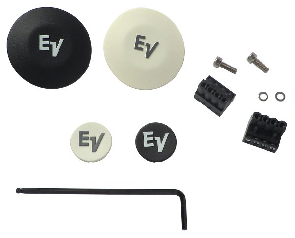 Strong Arm Hardware Kit for EV EVID 3.2