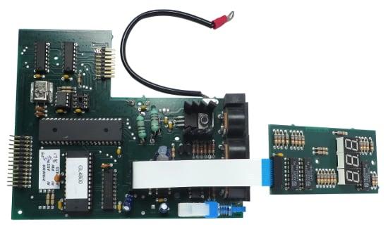 L4D MPU PCB for GL4000