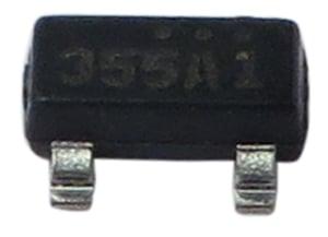 MOSFET Transistor for UR1