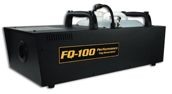 High End Systems FQ-100  Fog Generator  FQ-100