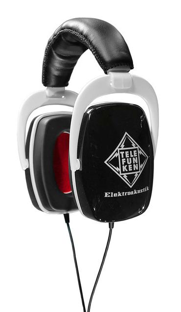 Extreme Isolation Headphones