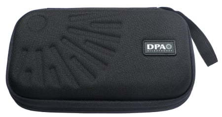 Stereo Pair Case for d:vote 4099