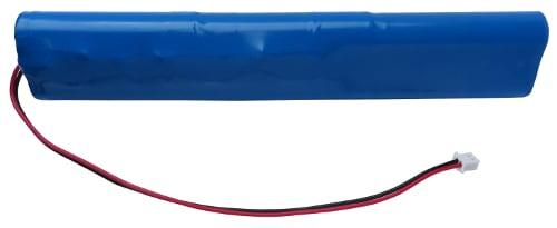 Battery for MEG963 Mega Go Bar 50