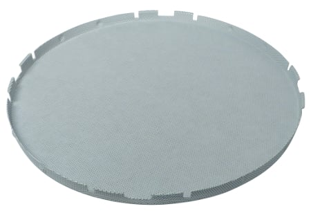 Grille with Cloth for Control 47