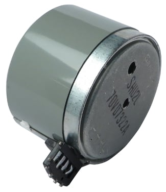 Capstan motor for W450R