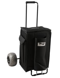 Rolling Soft Case for Liberty Platinum Speaker