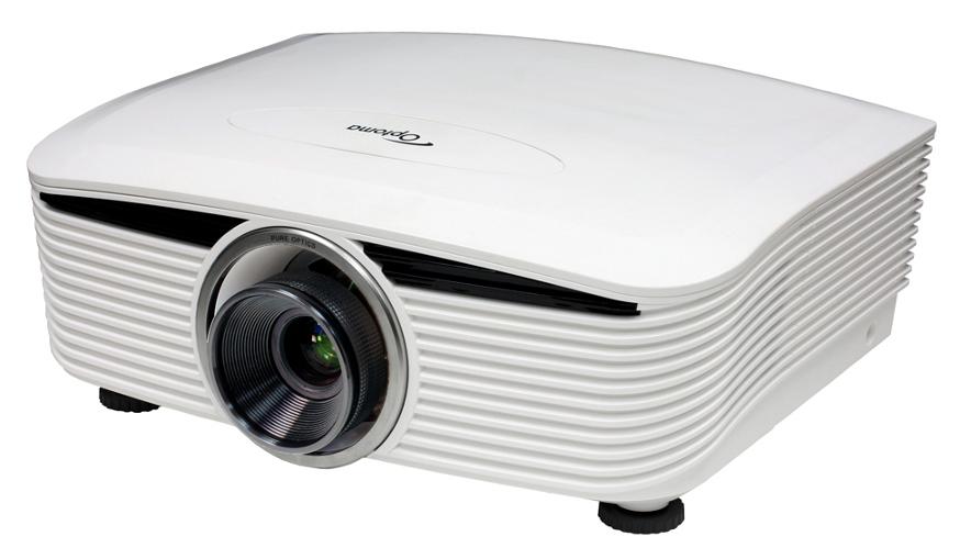 6000 Lumens ProScene DLP XGA Projector without Lens