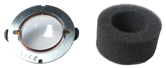 HF Diaphragm for KW122 and KW153