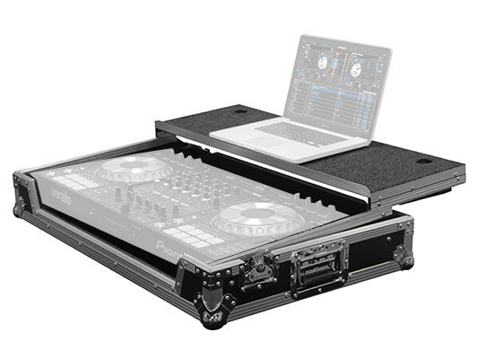 Limited Edition Flight Zone DJ Controller Glide Style Case for Pioneer DDDJ-SZ