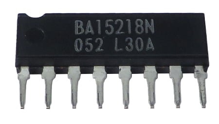 IC 5218AL for SK2