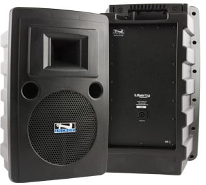 Liberty Platinum Unpowered Companion Speaker