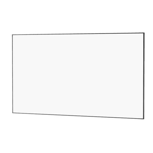 "65""x116"" UTB Contour Fixed Frame Projection Screen"