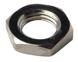 Hex Antenna Nut for TR-800