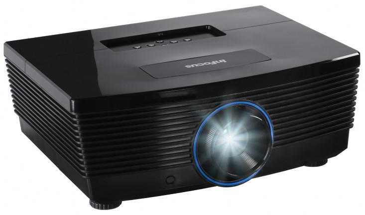 DLP 6000 Lumens HDMI XGA Projector